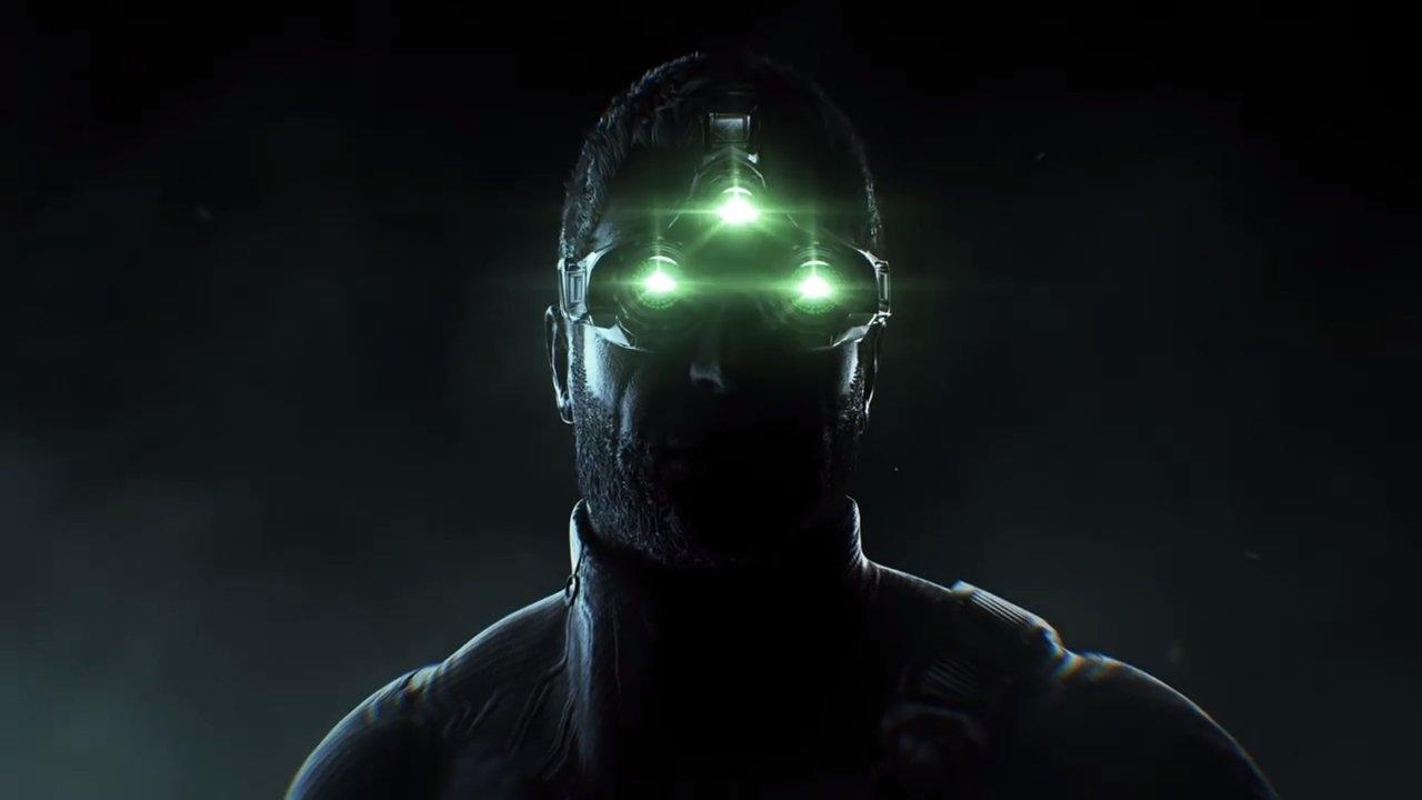 یوبیسافت باز هم اشارهای به نسخه جدید Splinter Cell کرد