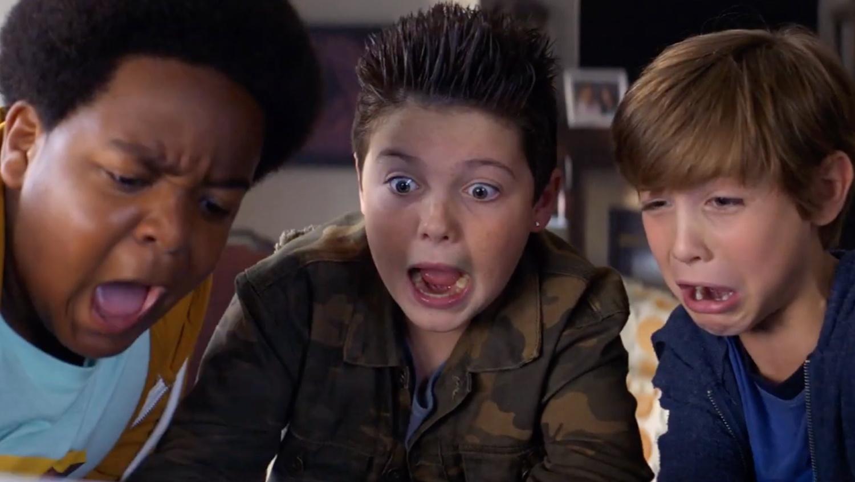 نقد فیلم Good Boys - یک کمدی بزرگسالانه برای کودکان