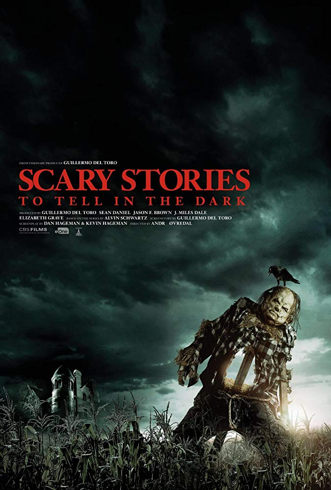 نقد فیلم Scary Stories to Tell in the Dark