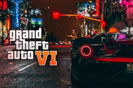 اشاره راکستار به ساخت GTA VI برای نسل بعدی