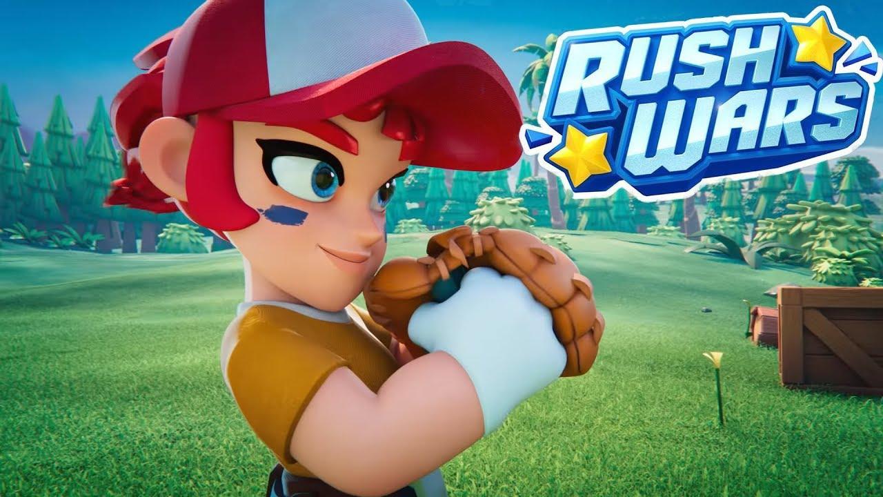 سوپرسل بازی Rush Wars را لغو کرد