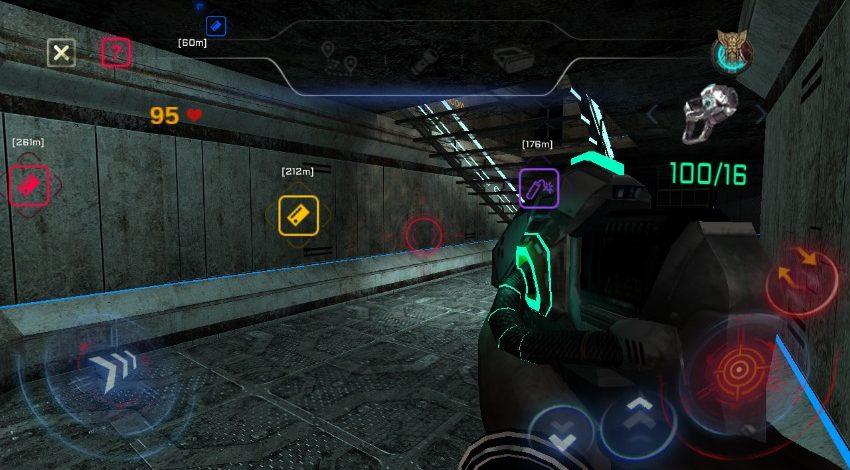 بازی آفلاین موبایلی