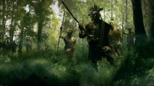 رویداد XO19: اولین ویدیو از گیمپلی Age of Empires IV منتشر شد [تماشا کنید]