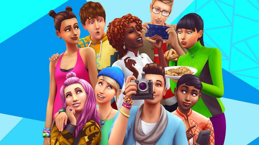 فرنچایز The Sims حالا بیش از ۵ میلیارد دلار فروخته است