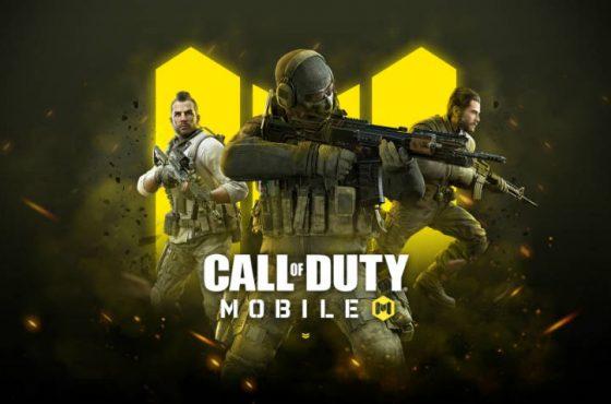 به زودی بخش زامبی به Call of Duty Mobile اضافه میشود