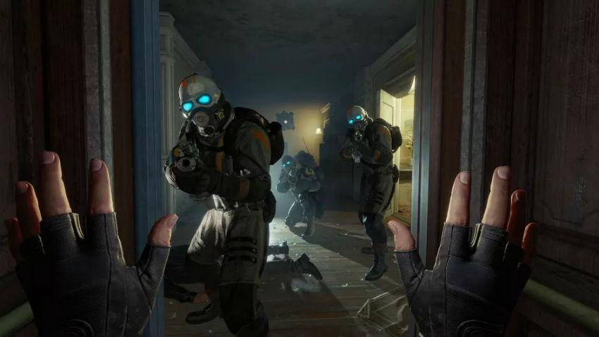 والو تایید کرد: ممکن است بازیهای دیگری از سری Half-Life ساخته شود