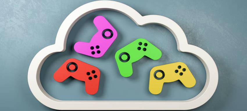 استریم بازی گوگل