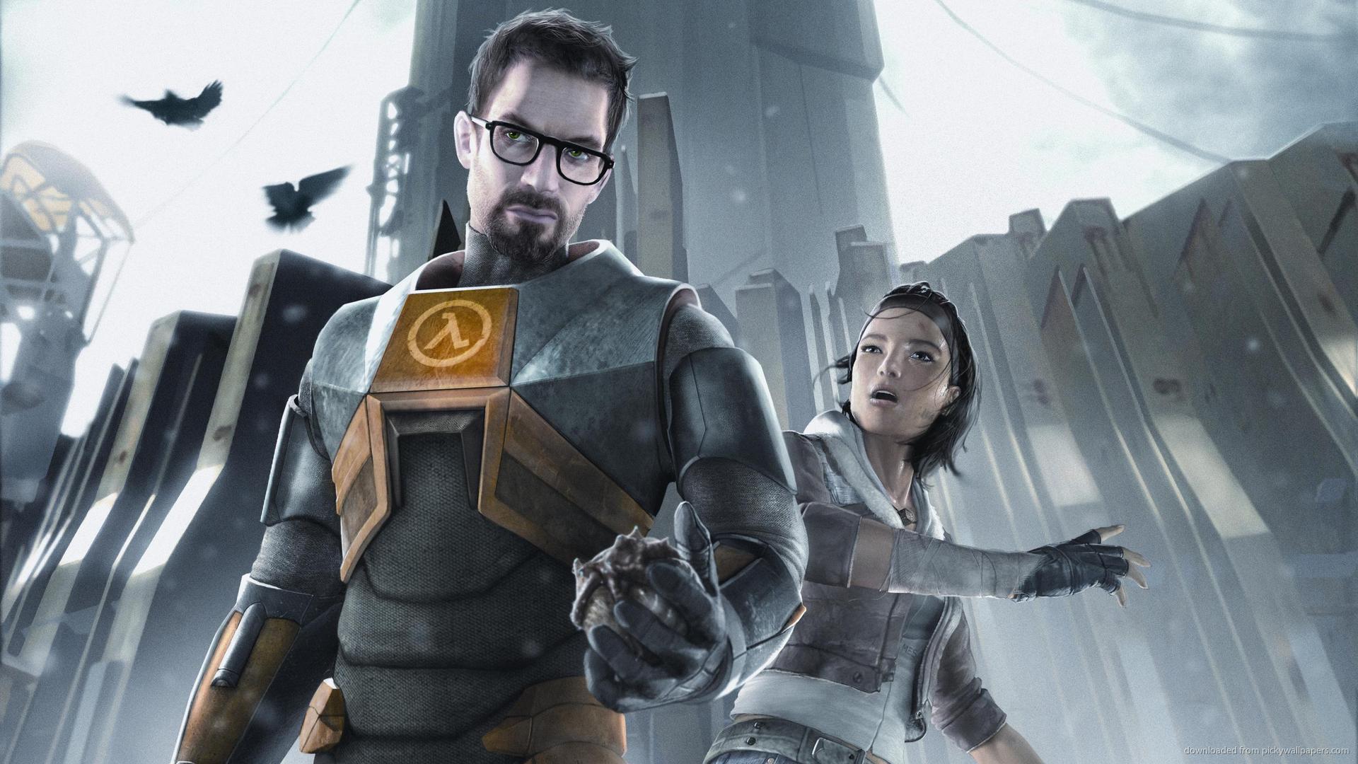 سری Half-Life را به صورت رایگان تجربه کنید