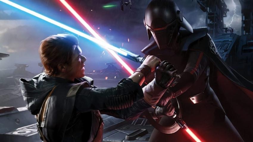 بازی Star Wars: Jedi Fallen Order در فروش رکوردشکنی کرد