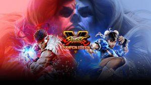 بازی Street Fighter 5: Champion Edition معرفی شد [تماشا کنید]