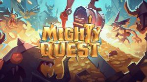 معرفی بازی شستی The Mighty Quest for Epic Loot