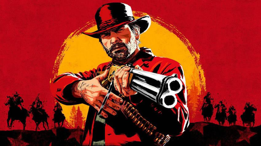 تنظیمات گرافیکی Red Dead Redemption 2