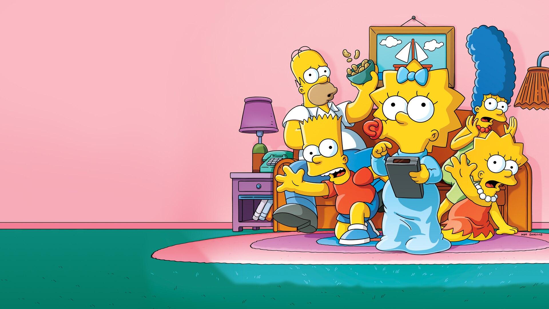 سریال سیمپسونها احتمالا بعد از ۳۲ فصل به پایان خواهد رسید