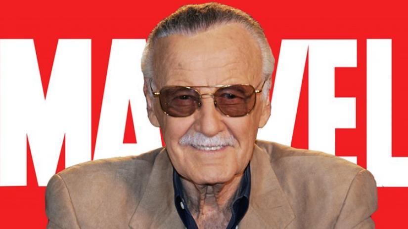 استن لی در نوشتن داستان بازی Marvel's Avengers نقش داشت