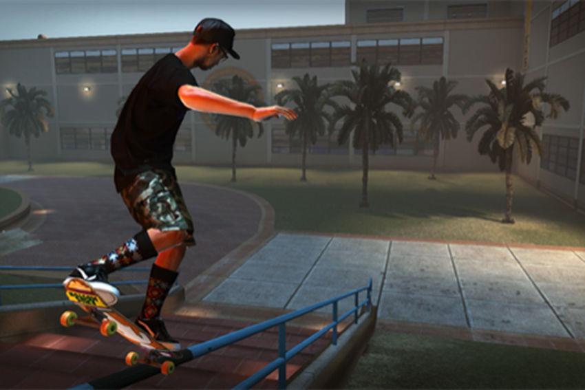 Tony Hawk Pro Skater جدیدی در دست ساخت است