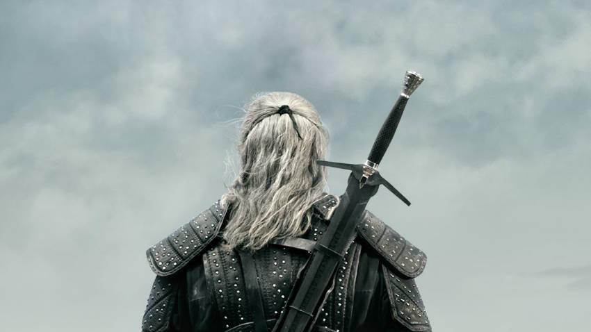 سریال The Witcher