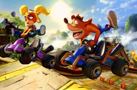 قسمت جدید Crash Bandicoot چند روز دیگر معرفی میشود؟