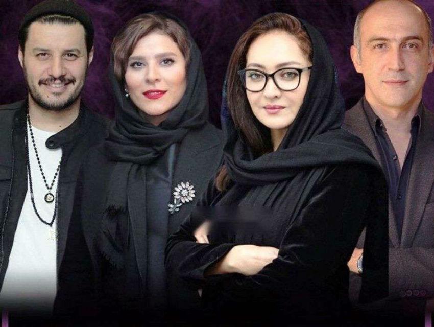 جدیدترین فیلم «نیکی کریمی» به جشنواره فیلم فجر رسید