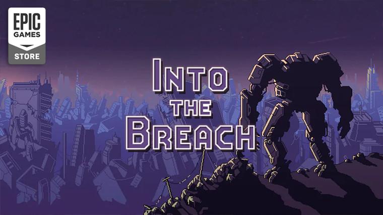 بازی Into the Breach را به صورت رایگان دریافت کنید