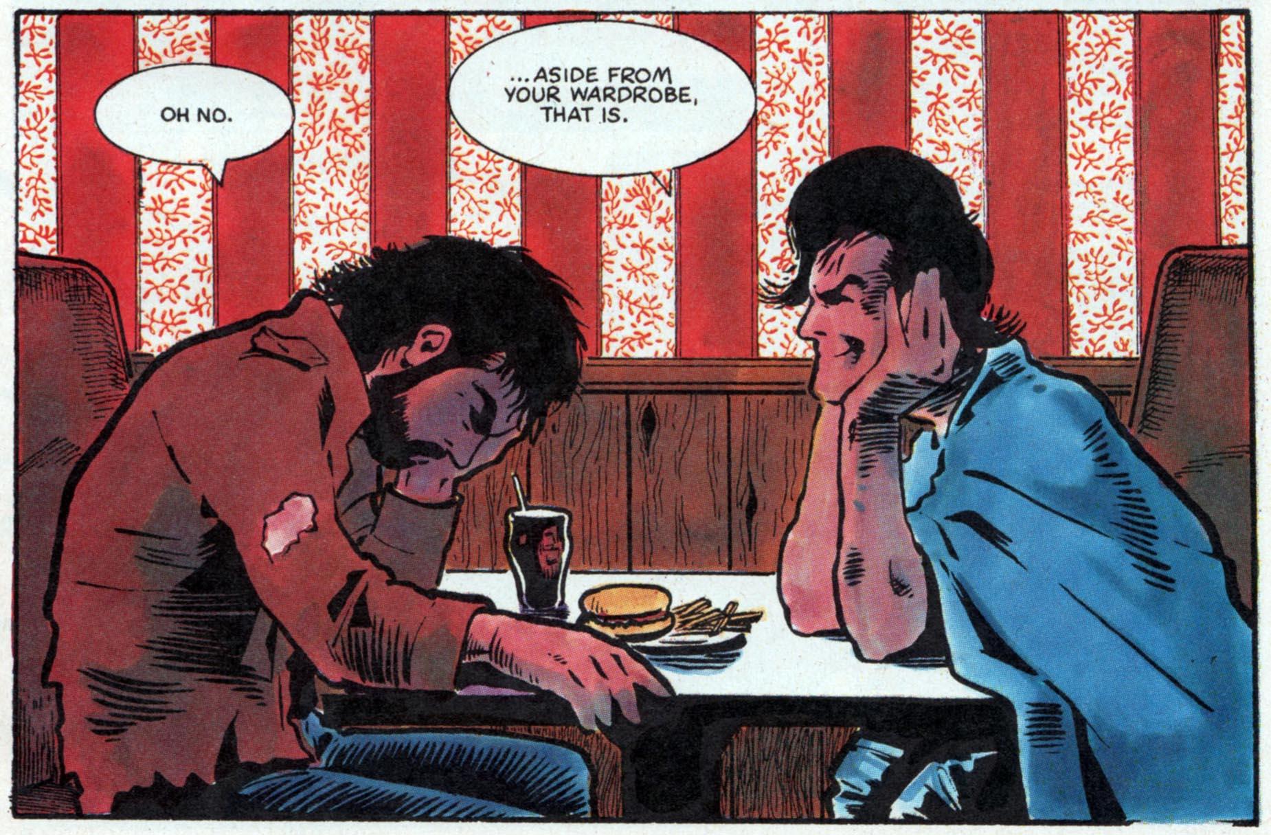ده کامیک خارج از دنیای مارول و DC که لیاقت ساخت سریال خودشان را دارند