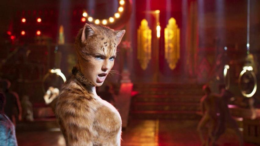فیلم Cats همانند یک بازی ویدیویی بهروزرسانی میشود