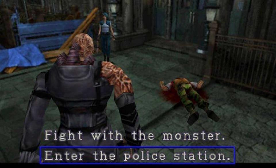 انتظارات از Resident Evil 3