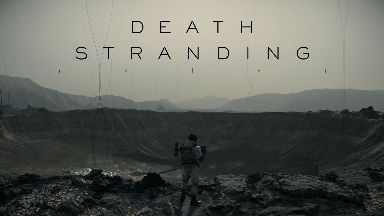 یک سوم فروش دیجیتالی Death Stranding فقط در کشور ژاپن بوده