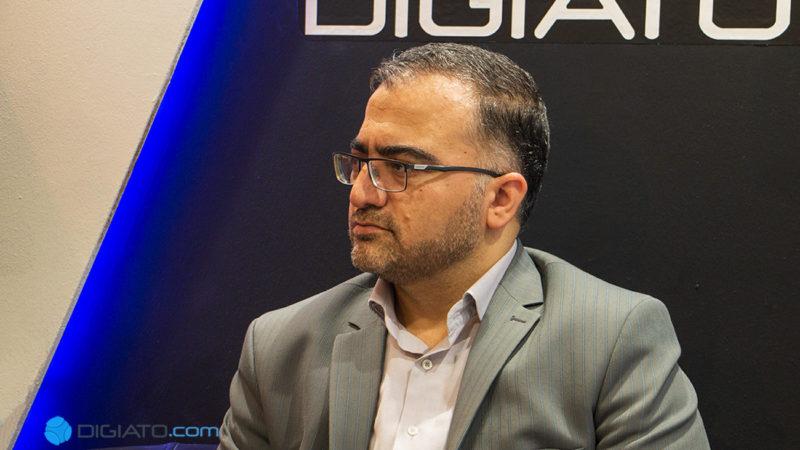 دیجیاتو: جاویدنیا: اگر فیلترشکنها محدود میشد نیازی به بستن اینترنت در دوران آشوب نداشتیم