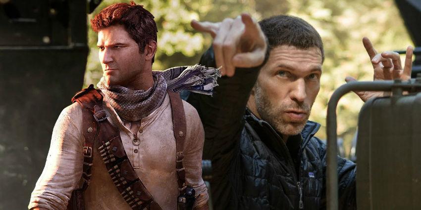 فیلم Uncharted یک کارگردان دیگر را هم از دست داد