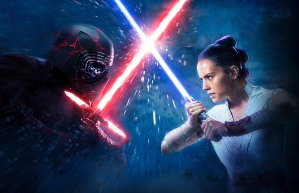 فیلم Star Wars: The Rise Of Skywalker