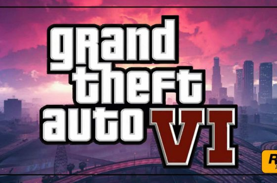 بازی GTA VI در یک فروشگاه آنلاین لیست شد