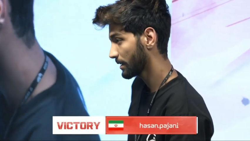 نماینده ایران قهرمان رقابتهای جهانی PES 2020 شد [تماشا کنید]