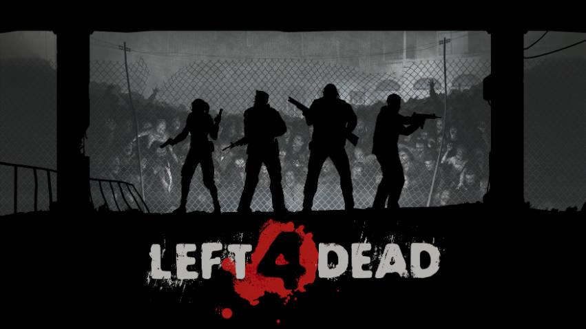نسخه واقعیت مجازی Left 4 Dead واقعیت دارد و احتمالا جمعه معرفی میشود