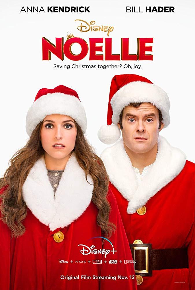 نقد فیلم Noelle