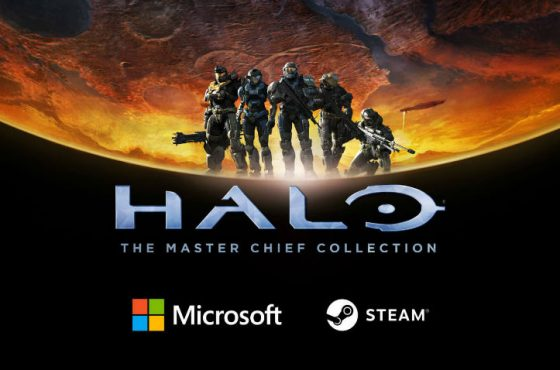 Halo: The Master Chief Collection در استیم می‌تازد