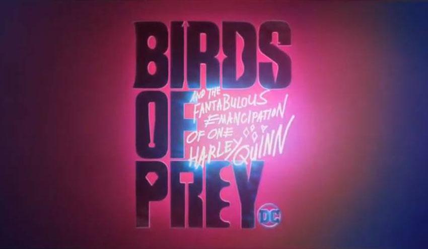 فیلم Birds of Prey درجه بندی سنی بزرگسال دریافت کرد