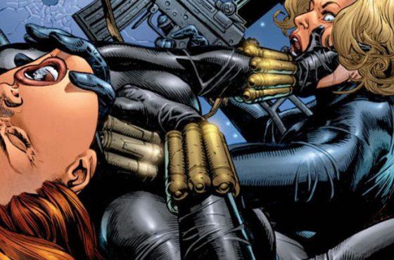 بلک ویدوی دوم در فیلم Black Widow کیست؟