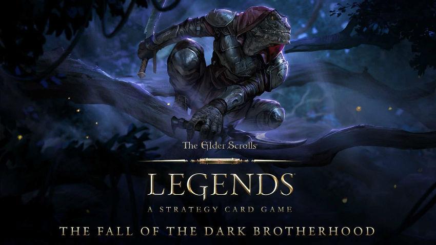 توسعه بازی The Elder Scrolls: Legends متوقف شد