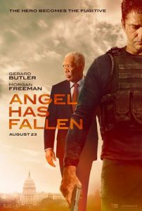 نقد فیلم Angel Has Fallen