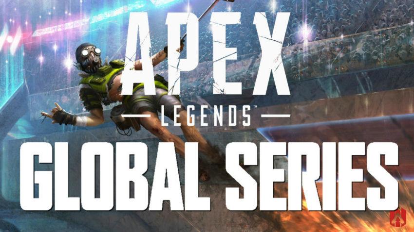 ۳ میلیون دلار جایزه برای اولین سری مسابقات جهانی Apex Legends