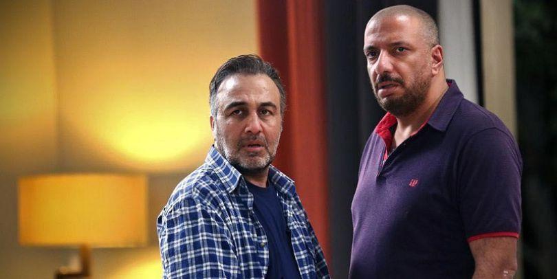 رضا عطاران با فیلم «زیر نظر» به سینماها برمیگردد