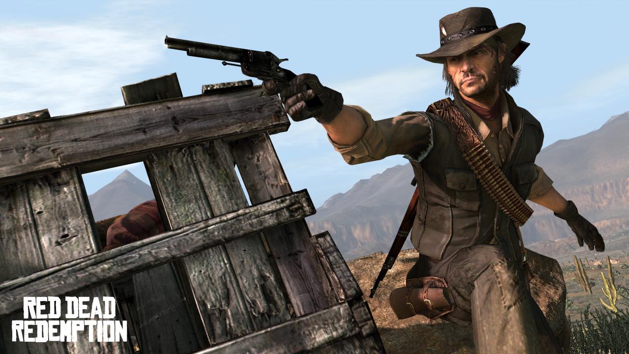 تیک تو از انتشار نسخه غیررسمی Red Dead Redemption جلوگیری کرد