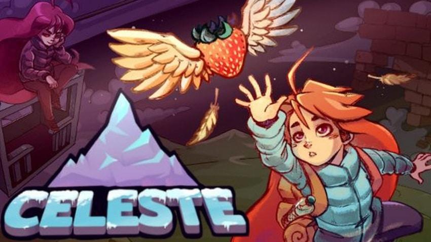 بازی Celeste روی فروشگاه اپیک مجانی شد