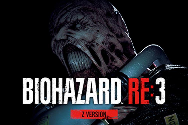 تاریخ رونمایی از Resident Evil 3 Remake لو رفت