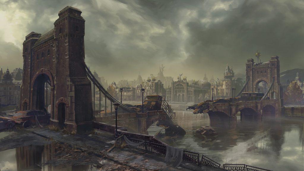 بازیهای نسل بعد به جای بزرگتر بودن، جزییات بیشتری خواهند داشت