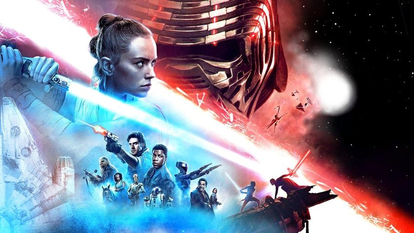 واکنشهای اولیه به Star Wars: The Rise of Skywalker خبر از فیلمی بحث برانگیز میدهند