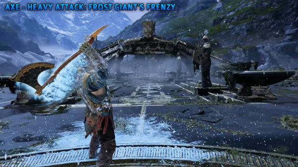 آموزش God of War