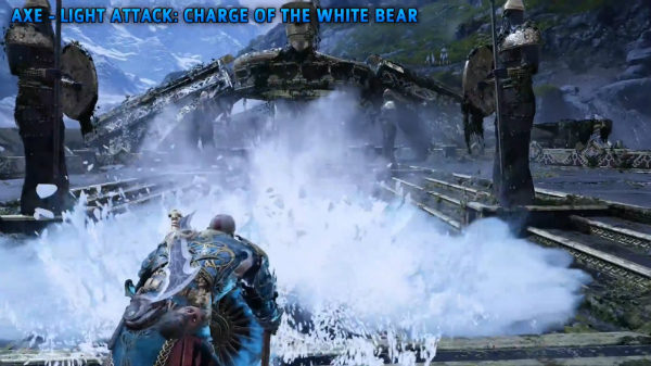 آموزش God of War