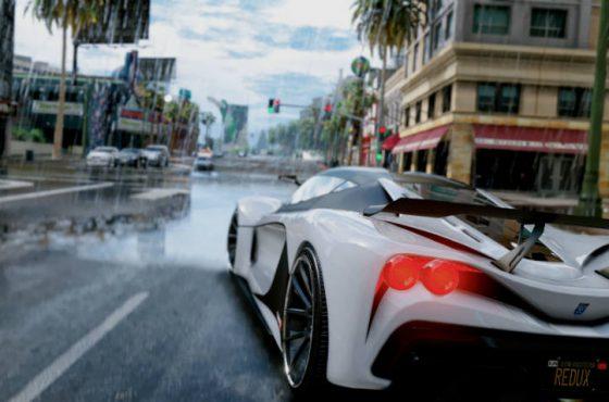 آیا راکستار در حال کار روی GTA VR است؟