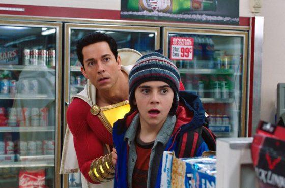 تاریخ اکران و نویسنده فیلم Shazam! 2 مشخص شد